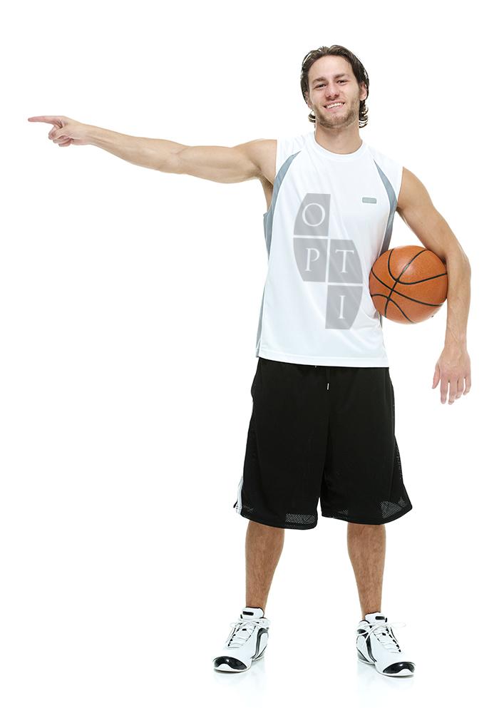 basketball-player-logo