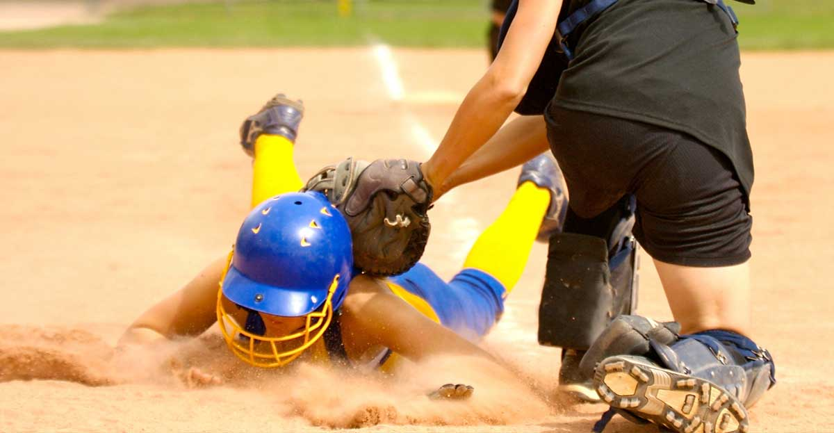 slide-softball