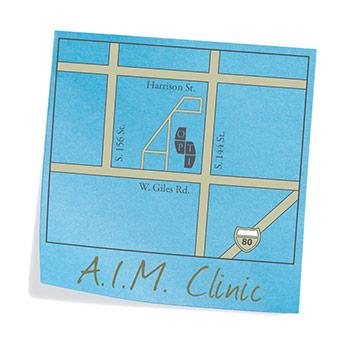 aim-clinic
